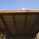 Construccion de Techos en Madera