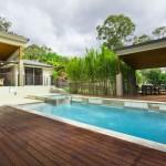 Decks en Bordes de piscina
