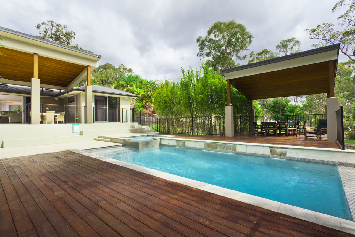 Decks terraza y madera for Easy terrazas chile