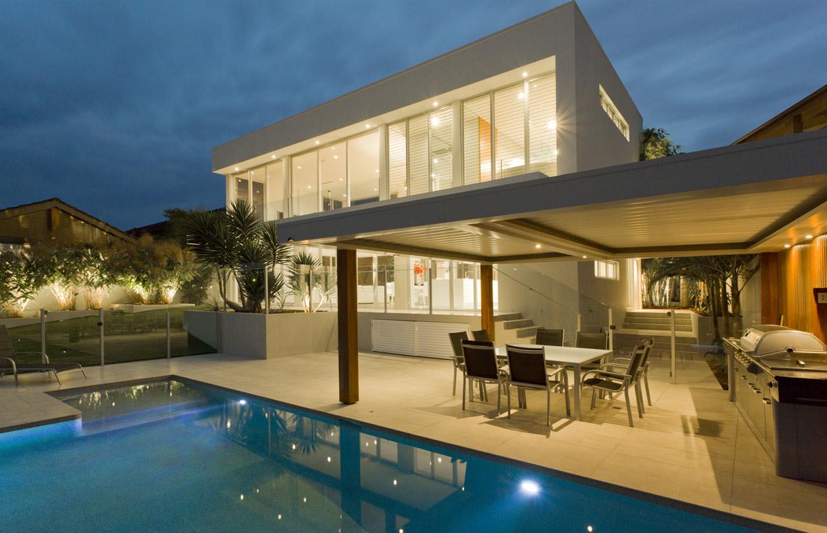iluminacin para terrazas y exteriores - Iluminacion Terrazas