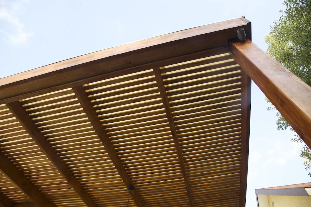 Techos de madera resistentes y duraderos - Techos de maderas ...