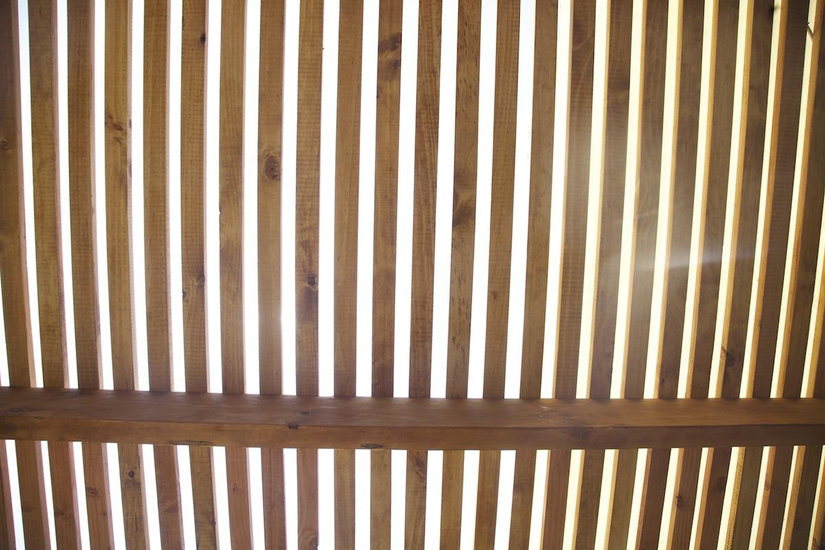 Techos de madera resistentes y duraderos - Maderas para techos ...