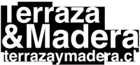 Terraza y Madera