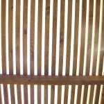 Cielos y cobertizos de madera