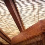 Mantenimiento a cobertizos de madera